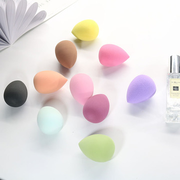 Waterdrop Cosmetics Sponge Powder Puff Beauty Blender