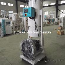 Machine en plastique de chargeur de chargeur de granules de vide