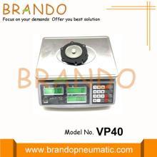 Dust Treatment Valve Diaphragm HUANENG Type VP40