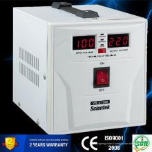 Full AVR AC stabilisateur / régulateur de tension automatique
