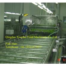 Gemüse Blanchieren Maschine, Obst und Gemüse Blanchieren Ausrüstung