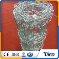 Heat treated small animal fence electric horse fencing