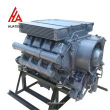 Deutz F8L413FW 4 Stroke Air Cooling  Diesel Engine for Construction Machine