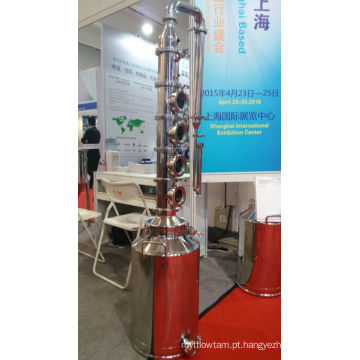 Vodka Distilling Caldeira para Venda