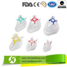 Medical Silicone Mask with Different Size