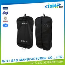 Chinese dress cover bags/ long dress garment bags