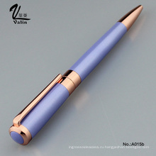 Деловые подарки Рекламные предметы Металлическая шариковая ручка
