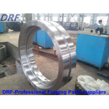 Anillo de forja de acero inoxidable, Od500mm-Od5000mm