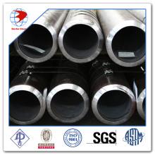 ASTM A335 P5 tuyaux en acier inoxydable en acier inoxydable pour tuyaux de chaudière