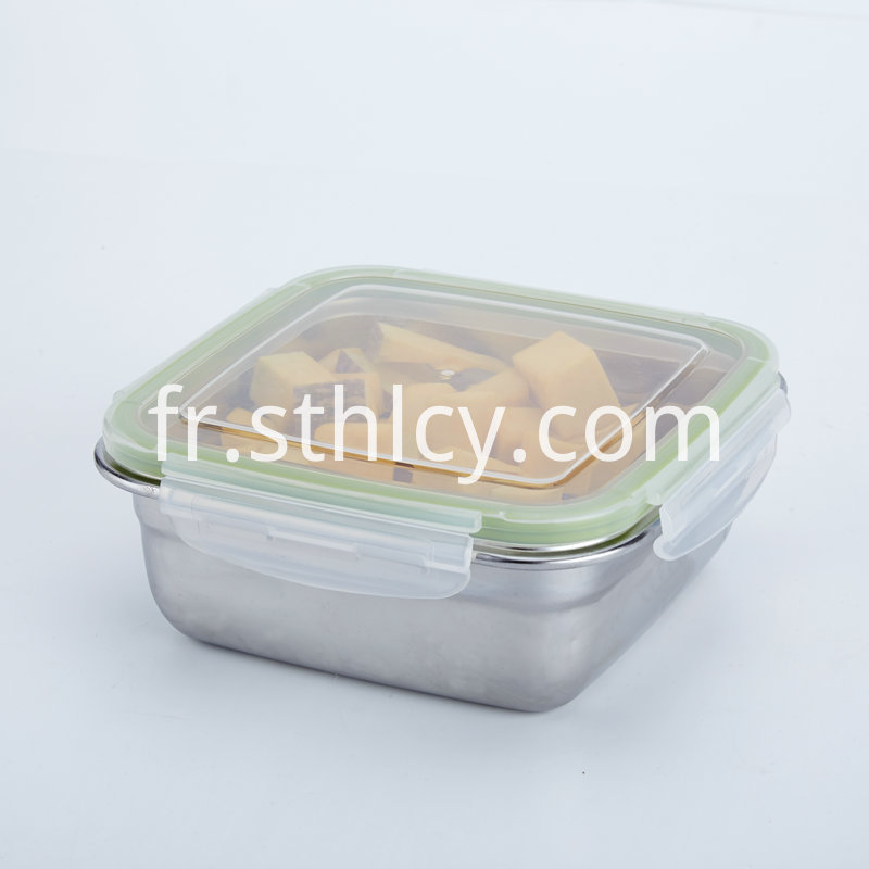 Leakproof Sealed Lunch Box