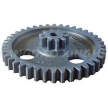 High Precision Machining Motor Shaft