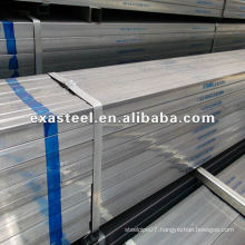 Sell High Quality Pre-Galvanized Square Steel Pipe/tube