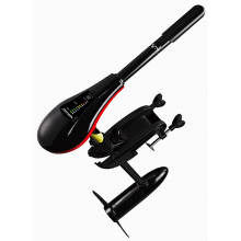 Neraus X Series 46lbs Thrust Outboard Electric Trolling Motor