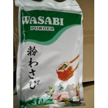 Japanese Wasabi powder spices