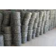 Yaqi Factory Specialized Production Barbed Wire for South America