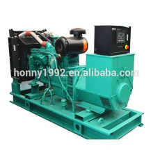60Hz 1800RPM Googol 22kW Silent Canopy Générateur Diesel