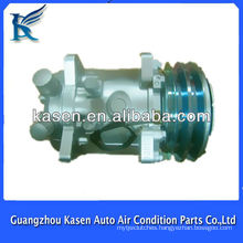 Spray paint auto air conditioning Compressor for SD507