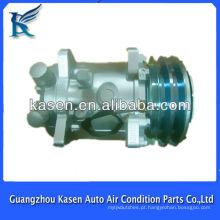 12V / 24v auto condicionador de ar 5S14 compressor de carro para sanden