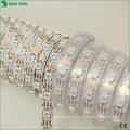 12 v arduino 5050SMD multicolor USB ws2811 LED tira de cinta RGB LED tira de luz flexible