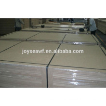 plain MDF for decoration wall covering panels