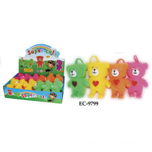 Funny Flashing Supper Bear Toy