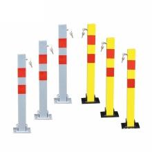 Barreiras de estacionamento para carros