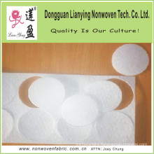 Customized 100% Cotton or Viscose Pads with Logo