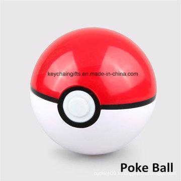 13PCS Pikachu Pokeball Grande Ultra Maître GS Poke Ball