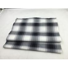 100% хлопчатобумажная пряжа окрашенная ткань Мужчины Shirting Checks