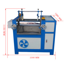 Máquina de mistura de borracha de silicone Máquina de goma de silicone