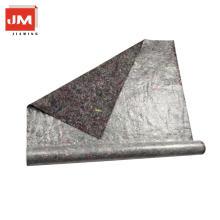 Sous-couche imperméable non tissée durable et réutilisée de matelas de matériel de matelas pour la moquette