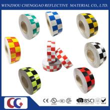 """2"""" em. X 150′ft. Multi cor grade Design reflexivo conspicuidade Tape (C3500-G)"""