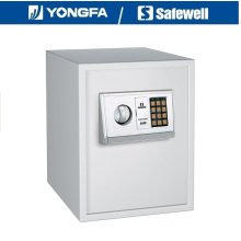 Safewell 50cm Height Ea Panel Electronic Safe for Office