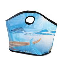 Bsci Аудит PP сплетенные пляжная сумка