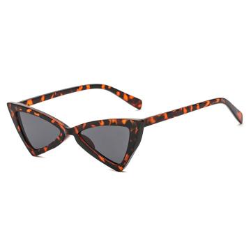 Sexy Vintage Black White Tortoise Shell Cat Eye Sunglasses for Women Sun Glasses Women