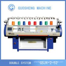 suéter de 52 pulgadas para hacer punto máquina con peine (GUOSHENG)
