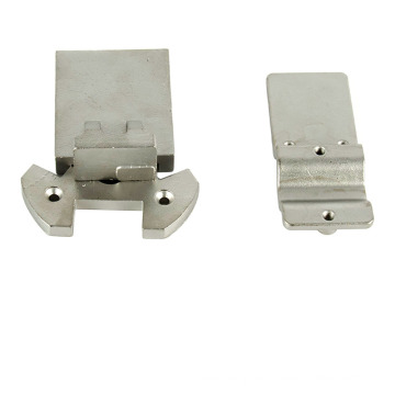 Precision Casting Parts Stainless Steel Window Hinges