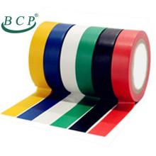 Изоляционная лента ПВХ разных цветов
