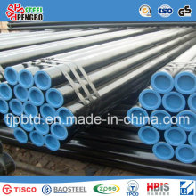 ASTM A335 P12 Alloy Steel Seamless Pipe with Ce