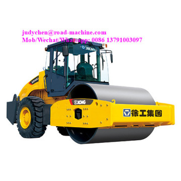 XCMG14t model roller road compact XS142J