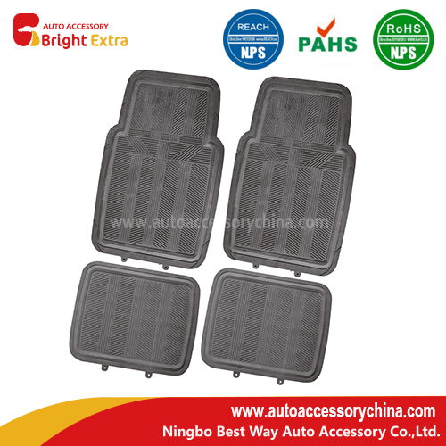 All Weather Floor Liners
