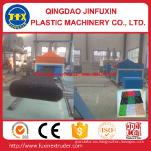 Línea de producción de esteras de plástico PE