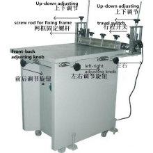 TM-5065s Manual Glass Flatbad Screen Printing Machine with Vacuum Table