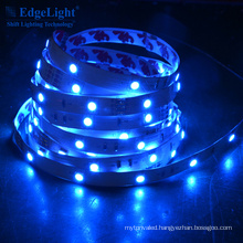 New arrival RGB rechargeable bicycle/motorcycle wheel Led 12V high brightness waterproof led strip for bike