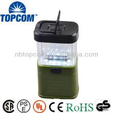Mini 11 led best quality camping led lantern