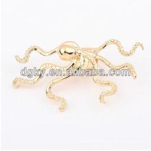 Non Piercing Ear Jewelry Octopus Ear Cuff