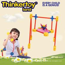 Пластиковые развивающие игрушки Детская интеллектуальная настольная игрушка