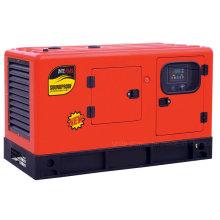 Generador de potencia del motor diésel 30kw Weifang insonorizado (U30T)