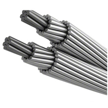 Factory Price 795 MCM AAC/AAAC/ACSR Bare Conductor Cable and Wire Acsr Conductor Sizes Chile Congo Colombia