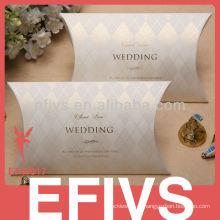 Casamento Delicate casamento favor Caixa Fornecedor Embalagem